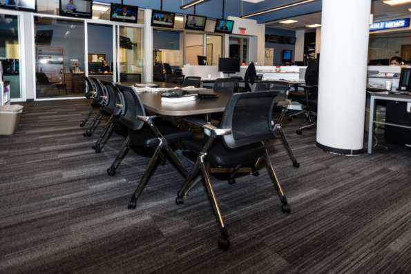 TWC News Long Tables by Link Architecture